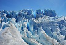 La magia del Glaciar Perito Moreno / Seguí nuestros pasos por el Glaciar Perito Moreno.