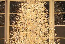 decoração natal mercure