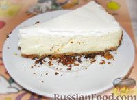 yummy: торты, пироги