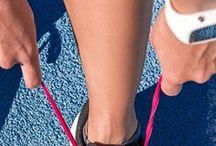 Maraton edzés