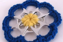 Crochet - Art