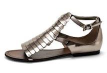Full of Soul ~ Sandals / Sandals