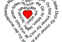 Gedicht Valentinstag