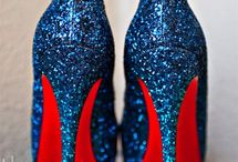 Shoe Love / by Shannon Carberry