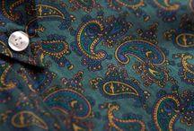 Paras bhai's Indian clothes