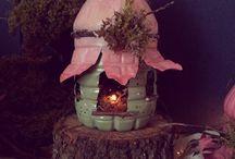 fairies' s garden