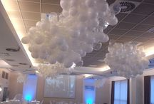 Balonkova dekorace / #balonky#balonkovadekorace#dekorace#balloon#decoration