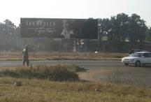 travel - zimbabwe 2010