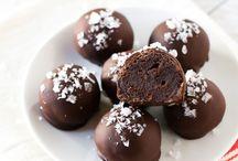 Choklad gott