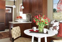 Townhouse Dining Room