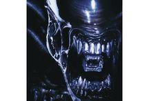 Alien Poster & Merch