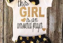 Baby Girl Hill