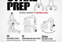 trening tip