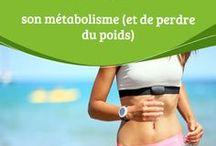 aide métabolisme