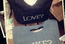 Like?  or   Love?