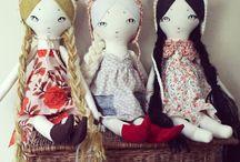DIY Muñecos/Dolls