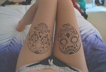 ink / tattoos that make me swoon