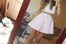 Ariana Grande / Styles, Hair, Make-Up, etc.