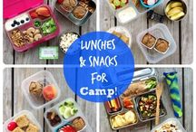 Lunch-Snack Ideas for Kids