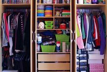 Organizando / Limpeza e Organização