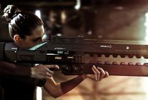 SF C: Weapon