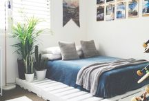 DECOR // Quarto