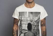 Untitled - Stefano Ortega  / T-Shirt - 100% Organic Cotton designed by Stefano Ortega for Outloop #streetstyle