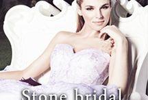 Stone Bridal by Esseddi Sposa / Collezione Stone Bridal by Esseddi Sposa