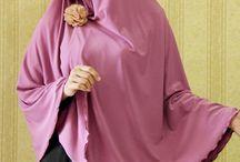 hijab uwais