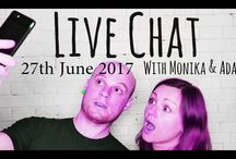 Live Chat / 0