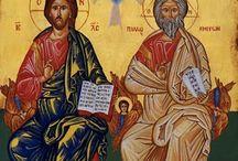 Χριστιανικά Ορθόδοξα