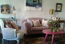 Dream Living / The Perfect Living Space