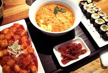 yum // food
