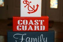 Coast Guard Pride