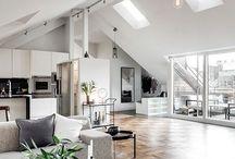 Apartment Goals!