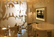 Interior Architecture / Architectural creations