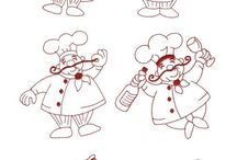 Sütés, főzés, kukta