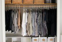 Home and Organization Stuff