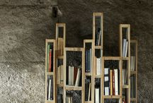 Recyclage palettes