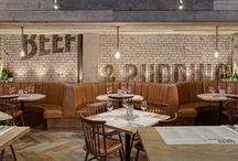 Places to Eat & Drink in Manchester / Personal list of places to eat and drink in Manchester