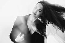 Zaida Herrera - Portrait