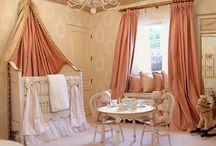 Room Ideas / by Lindsay Gerwitz Holmes