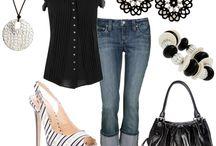 My Style / by Kathy Jo Leom