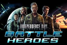 Independence Day: Resurgence – Battle Heroes