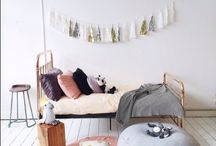 daydreams // for the littles / design + style for brightly textured kids rooms and nurseries