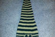 My crochet projects / by Deborah Cahill