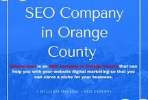 SEO company in Orange County - dalessi.com / http://dalessi.com/ is an SEO company in Orange County that can help you with your website digital marketing so that you can carve a niche for your business.