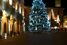 Merry Christmas 2014 / Natale nella Tuscia