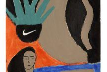 Athletic Aesthetics / Athleisure, health goth, haute sportswear, etc. / by Consortia