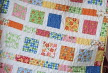 Boy quilts / by Aideen O'L